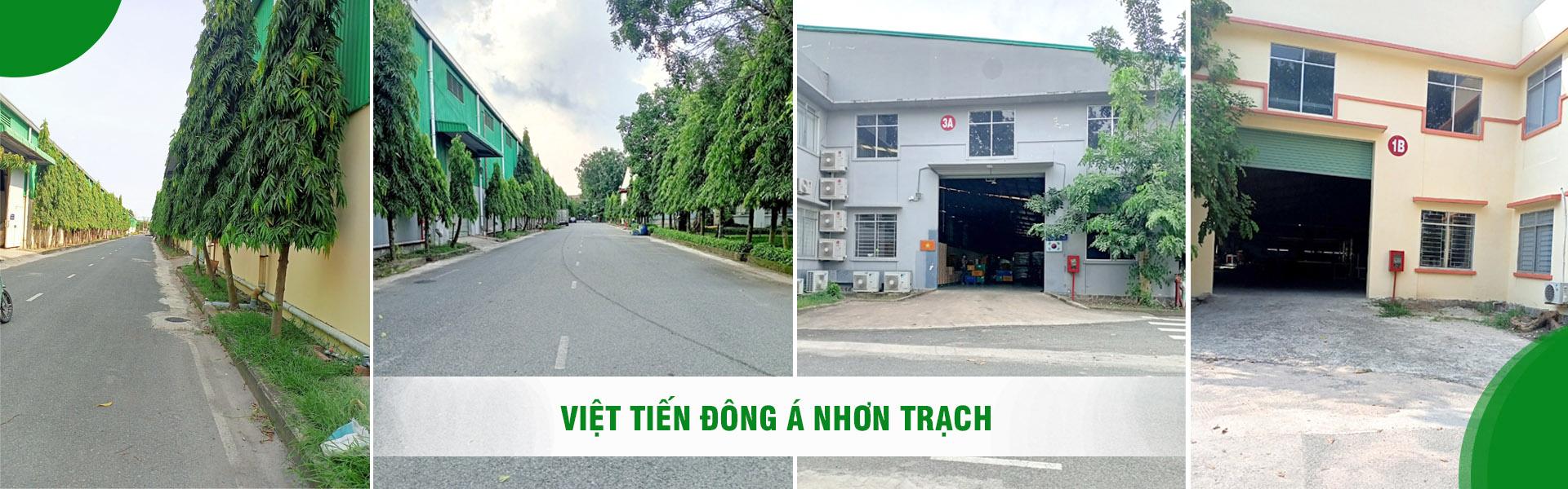 Viet Tien Dong A
