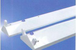 Máng đèn batten công nghiệp V-Shape