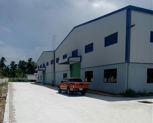 Cho thuê nhà xưởng VTDA2 (Vũng Liêm, Vĩnh Long)